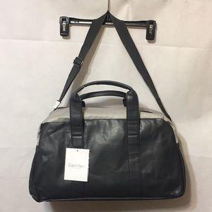 Calvin Klein Tote/duffle bag